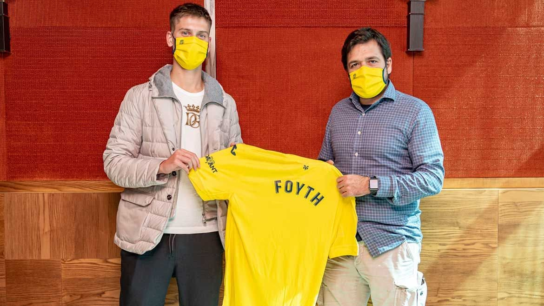Juan Foyth Villarreal