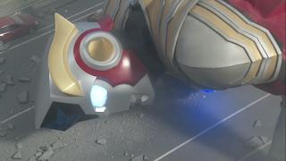 Ultraman Taiga - 20 Subtitle Indonesia and English