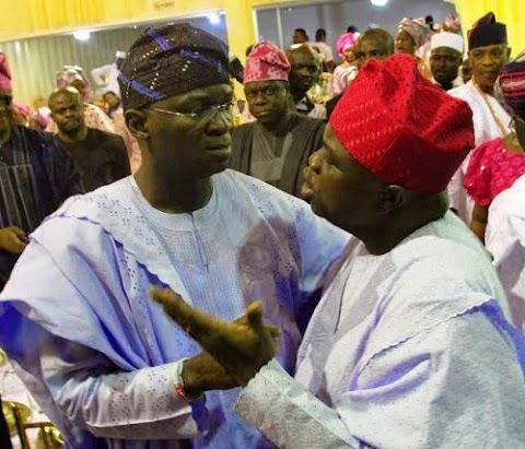 Ambode wasted N3.2bn on 'botched visit' of Buhari – PDP