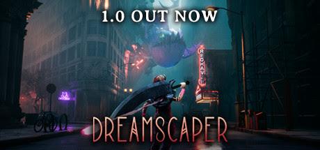 Dreamscaper-CODEX