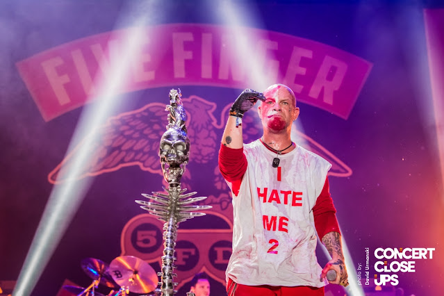 I Hate Me 2 shirt as worn by Moody of 5FDP.  PYGear.com
