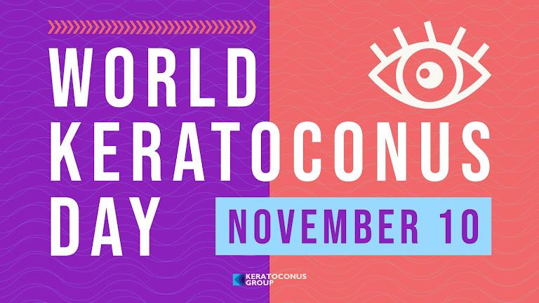 World Keratoconus Day 2019