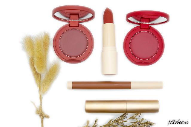 Sneak Peek: Sunnies Face Fluffmatte, Airblush, Eyecrayon and Face Glass