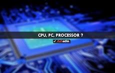 Apa itu CPU? Ciri-ciri dan apa saja yang ada dalam CPU tersebut