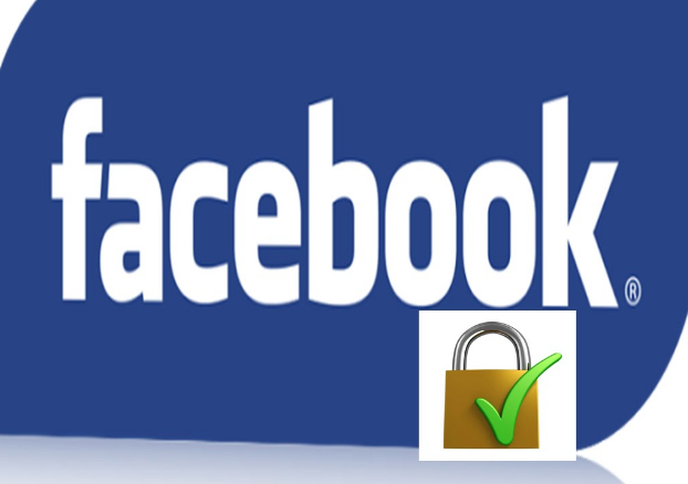 how to put profile private on facebook