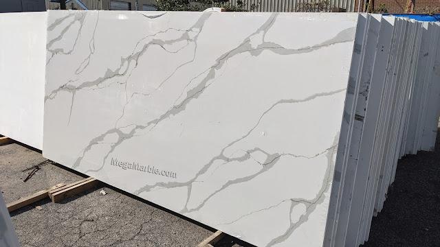 Calacatta Class Quartz Countertops