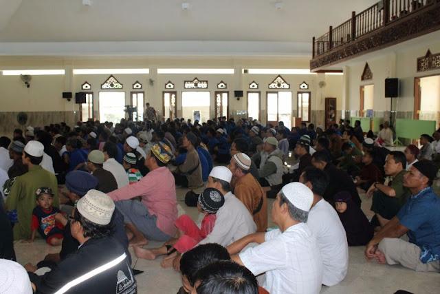 Hilangnya amar maruf nahi munkar Masyarakat Indonesia