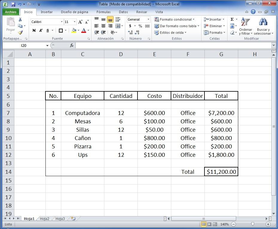 Como importar una tabla de Excel en AutoCAD ???