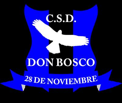 CLUB SOCIAL Y DEPORTIVO DON BOSCO (RÍO TURBIO)