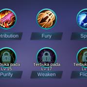 Fungsi Sangat Penting Ability Battle Spell di Mobile Legends
