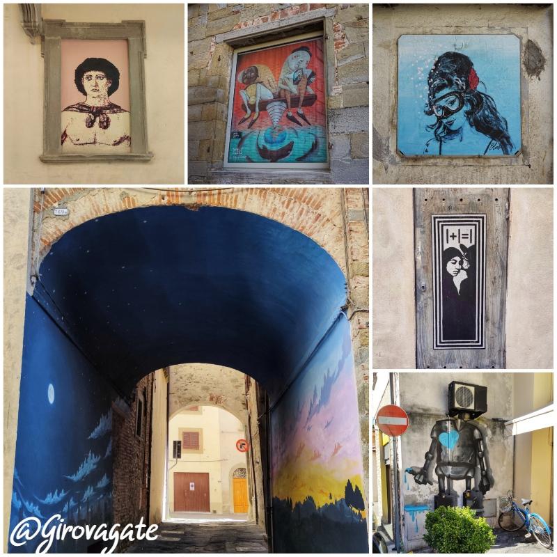 Street Art Sansepolcro