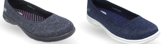 Memilih Sepatu di Skechers Official Store