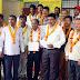 नोखेलाल अध्यक्ष व रामचन्द्र मंत्री निर्वाचित