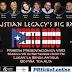 Christian Legacy's Big Band por primera vez en concierto en Puerto Rico