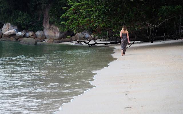 Nipah Beach Pulau Pangkor