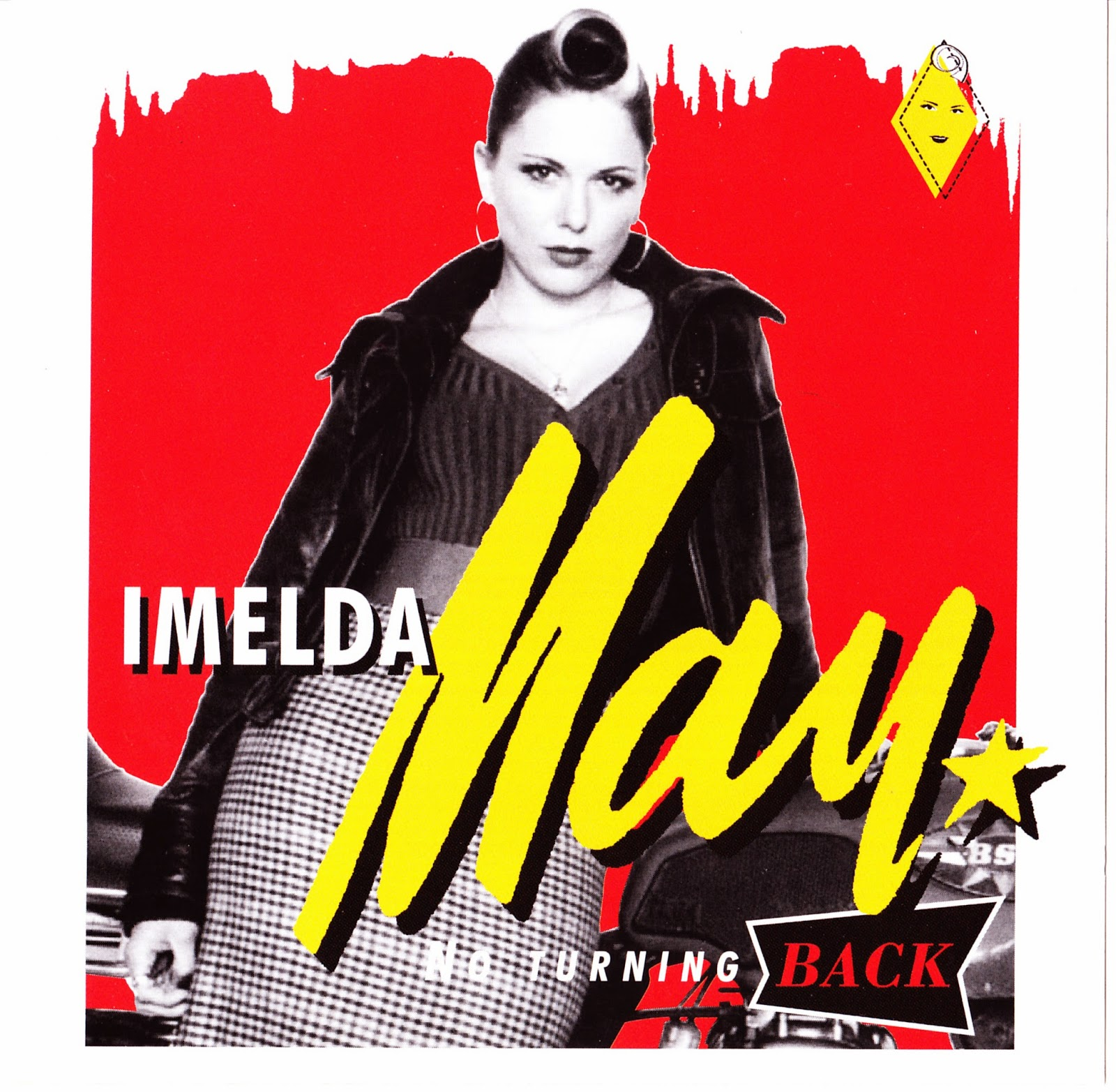 Love Tattoo Imelda May: Descarga Imelda May Discografia
