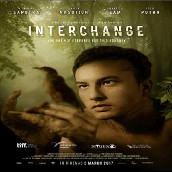 Interchange, Interchange Synopsis, Interchange Trailer, Interchange Review