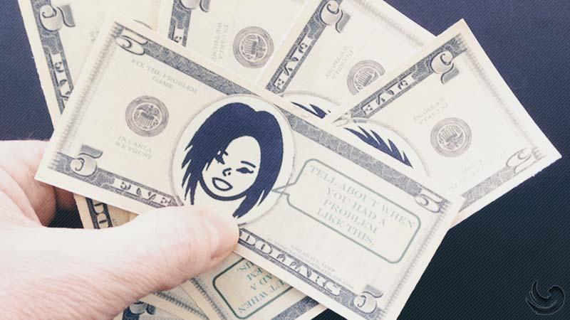 Segi Fitur Cash