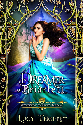 Dreamer of Briarfell by Lucy Tempest