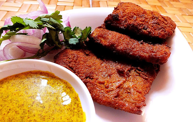 HOW TO MAKE FISH FRY RECIPE