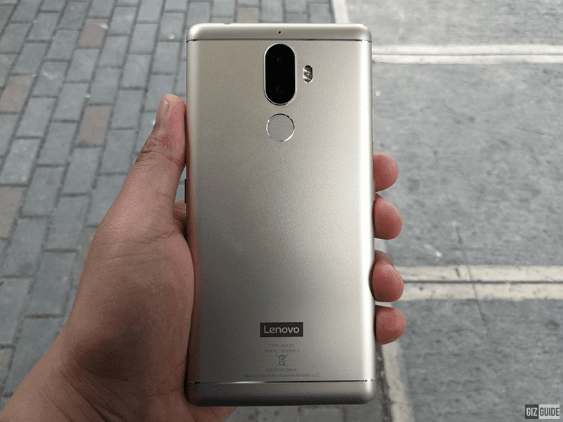 Lenovo Mobile teases return to the Philippines