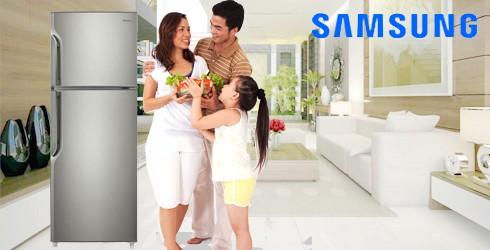Sửa tủ lạnh Samsung - Lỗi đông đá ngăn mát - LH: 0967-747-055