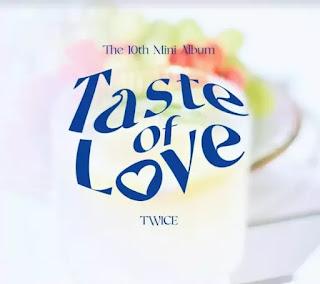 TWICE - Baby Blue Love Lyrics (English Translation)