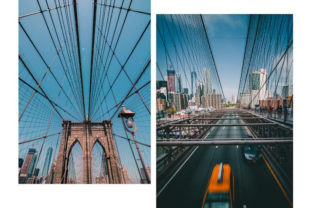 pont de Brooklyn conseils