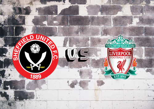 Sheffield United vs Liverpool  Resumen y Partido Completo