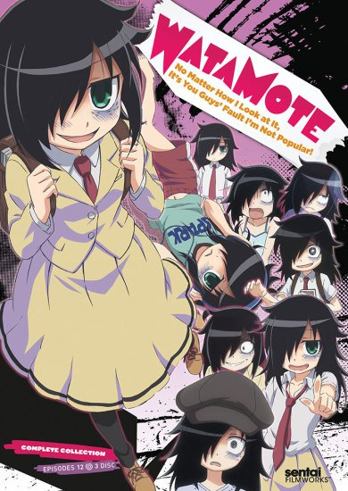Download Anime Watashi ga Motenai no wa Dou Kangaetemo Omaera ga Warui! ( WataMote ) Subtitle Indonesia Blu-ray BD 720p 480p 360p 240p mkv mp4 3gp Batch Single Link Anime Loker Streaming Anime Watashi ga Motenai no wa Dou Kangaetemo Omaera ga Warui! ( WataMote ) Subtitle Indonesia Blu-ray BD 720p 480p 360p 240p mkv mp4 3gp Batch Single Link Anime Loker