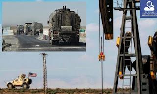"""تحقيقات: سكان منطقة """"ينابع النفط"""" يشتكون من فقدان مازوت لسقاية محاصيلهم ومازوت الدفئة!!"""