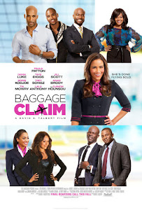 Baggage Claim Poster