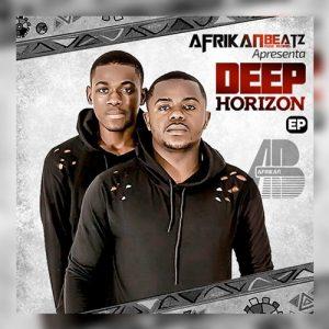 Afrikan Beatz - Deep Horizon (EP)