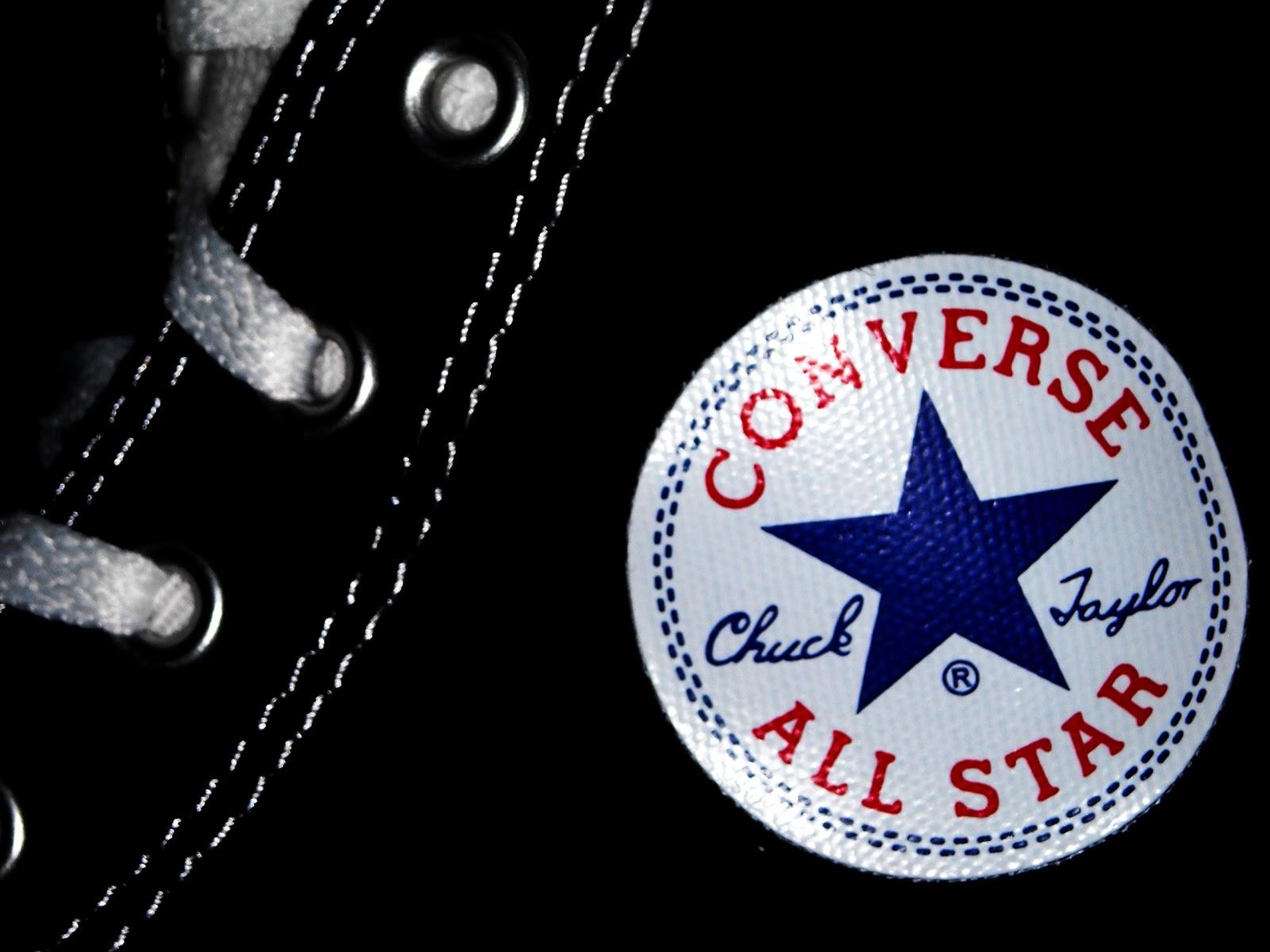8dc90602c22f History of All Logos  All Converse Logos
