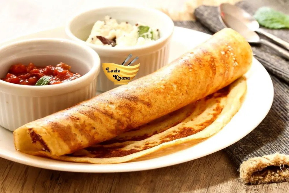 Paneer Dosa Recipe in Hindi