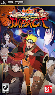 Download Game Android Gratis Naruto Shippuden Ultimate Ninja Impact iso