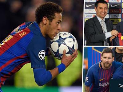 Fatal Attraction: Neymar's Bitter Divorce Battle With Barcelona Won't Prevent Reunion