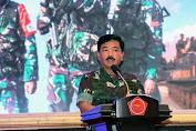Panglima TNI: Rapim Mantapkan Soliditas dan Profesionalitas TNI