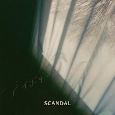 SCANDAL - Ivory lyrics terjemahan arti lirik kanji romaji indonesia translations アイボリー 歌詞 info lagu 26th single details