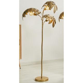 lampa de pie para el salon estilo clasico