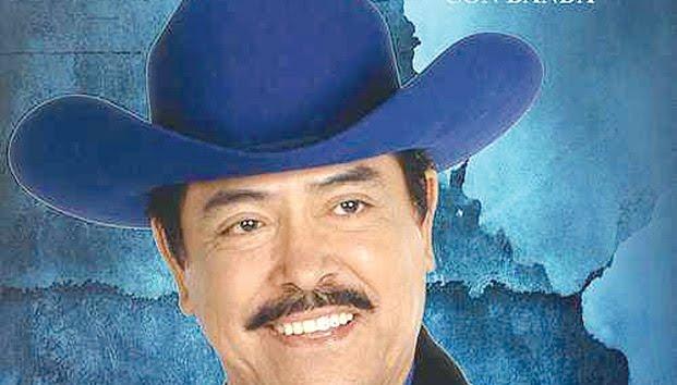 Lorenzo de Monteclaro compra boletos para concierto en Palenque Feria de Texcoco VIP primera fila hasta adelante