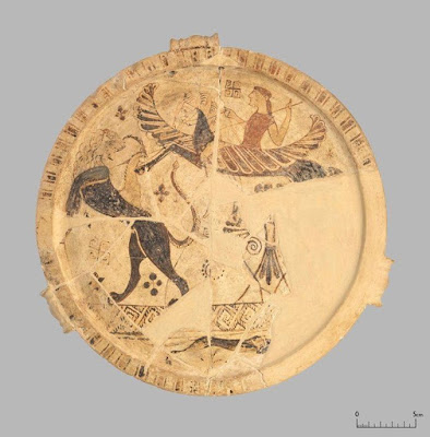 Θεσ/κη: 'Εκθεση σε αρχαιολογικό μουσείο για τον αρχαιοελληνικό αποικισμό