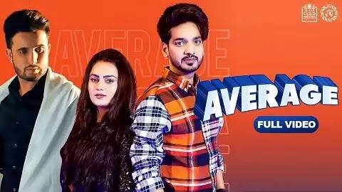 Average Lyrics - Gurjazz, R Nait | Noor Kawar