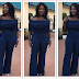 Mercy Johnson stuns in new photos
