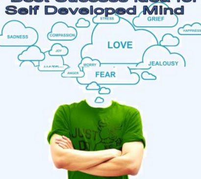 7 Best Success idea for Self Developed Mind
