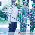 Bupati Majene Sebut BKO Satuan Brimob Sulsel Pasukan yang Setia Hingga Akhir
