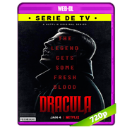 Drácula (2019) NF Temporada 1 Completa WEB-DL 720p Latino
