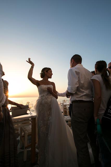 Little Venice-Matrimonio-Mykons town-Mykonos