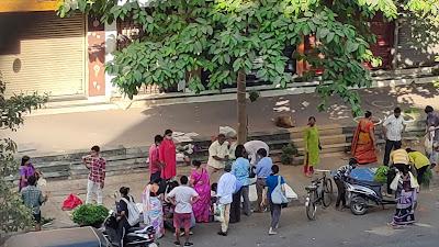 महाराष्ट्र लॉकडाउनमध्ये 41,000 दिवसांत 9,000 मृत्यू, 38 लाख प्रकरणे खाली आली