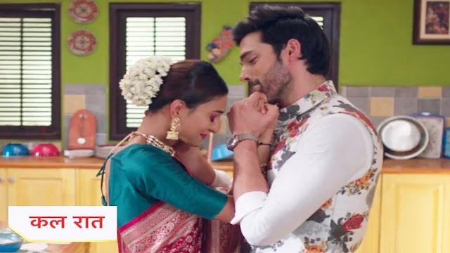 Future Story :  Prerna gets goosebumps feels love for Anurag back in Kasauti Zindagi Ki 2